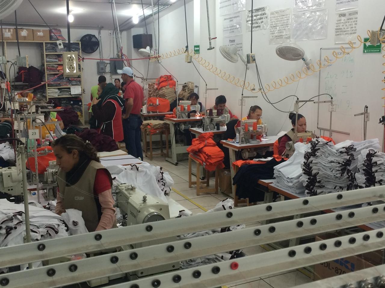 Fallas de CFE pegan a industria en Durango