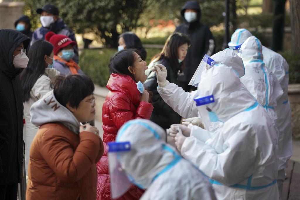 Virus duró más tiempo en Wuhan