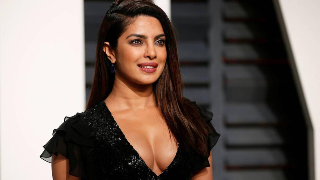 Priyanka Chopra enfrenta a la ley