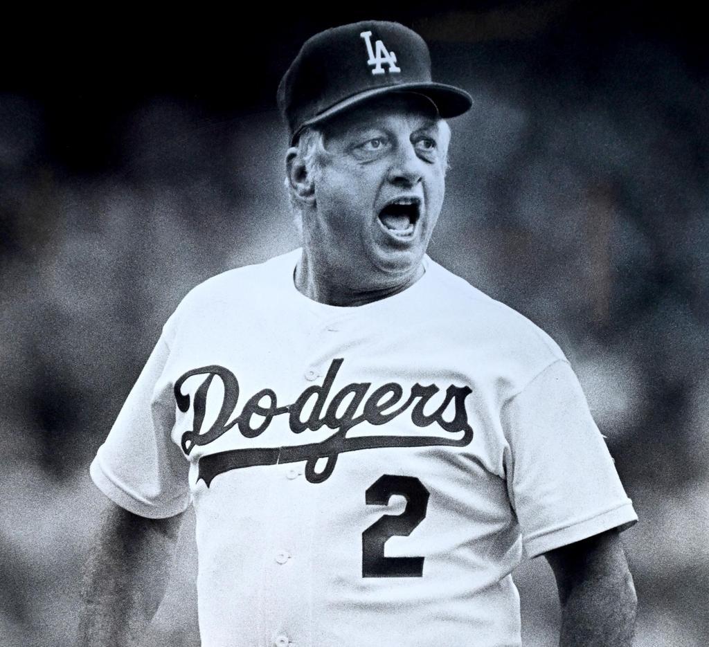 Muere Tommy Lasorda, histórico entrenador de los Dodgers