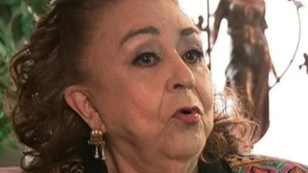 Fallece Marissa Garrido, pilar de las telenovelas en México