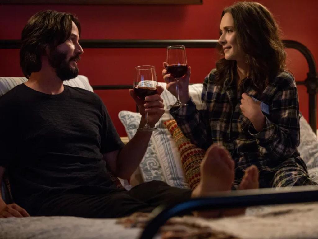 Siete poco convencionales películas románticas