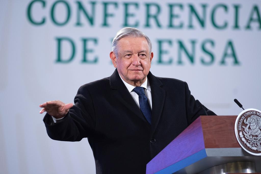 'En fase 3, vacuna contra corrupción', afirma López Obrador