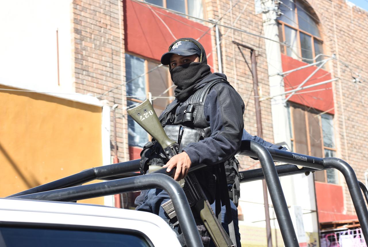 Reconoce Municipio labor de los Policías