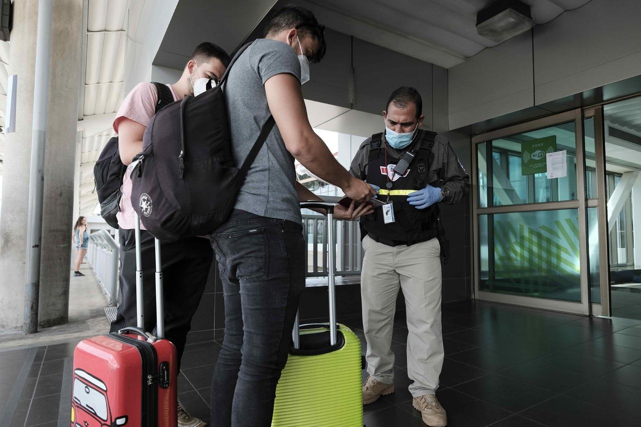 Costa Rica reactiva sus vuelos a zona turística