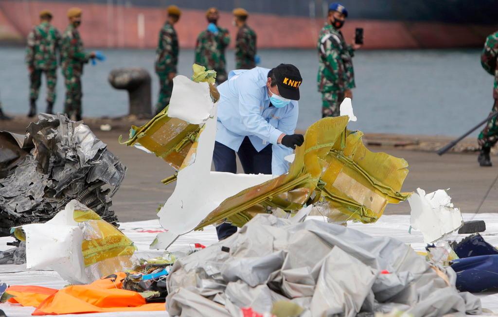 ¿Por qué hay tantos accidentes aéreos en Indonesia?