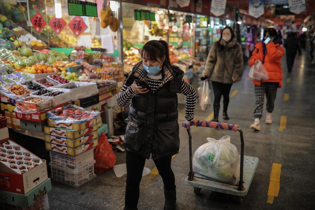 Expertos de OMS llegarán el 14 de enero a China para investigar orígenes del COVID