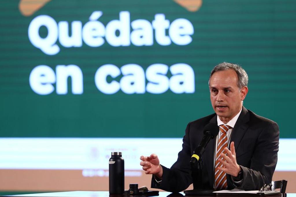 Darán reporte sobre nueva variante del coronavirus registrada en Tamaulipas