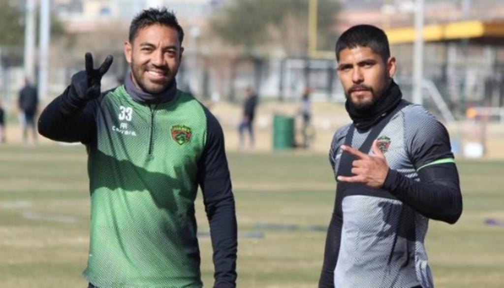 Pachuca y Juárez cierran la jornada uno del Guard1anes 2021