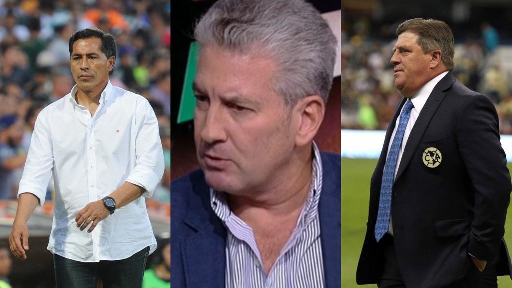 Destapan red de corrupción que controla las contrataciones de jugadores en México