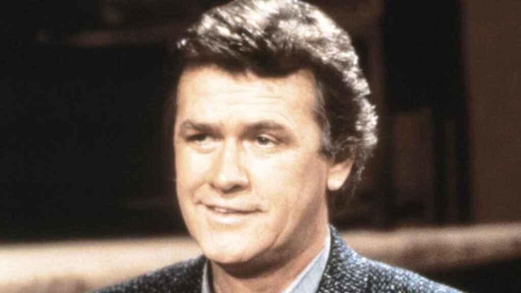 Murió a los 84 años John Reilly, actor de Dallas y Hospital General