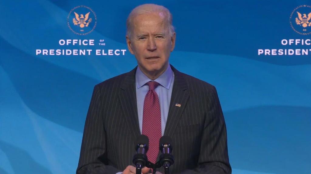Existen planes para causar caos en toma de posesión de Biden: FBI