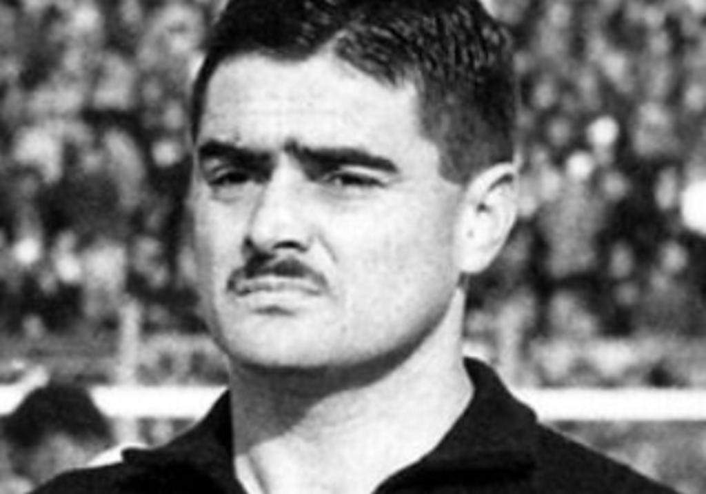 Fallece Walter Taibo, exportero de Nacional y Peñarol