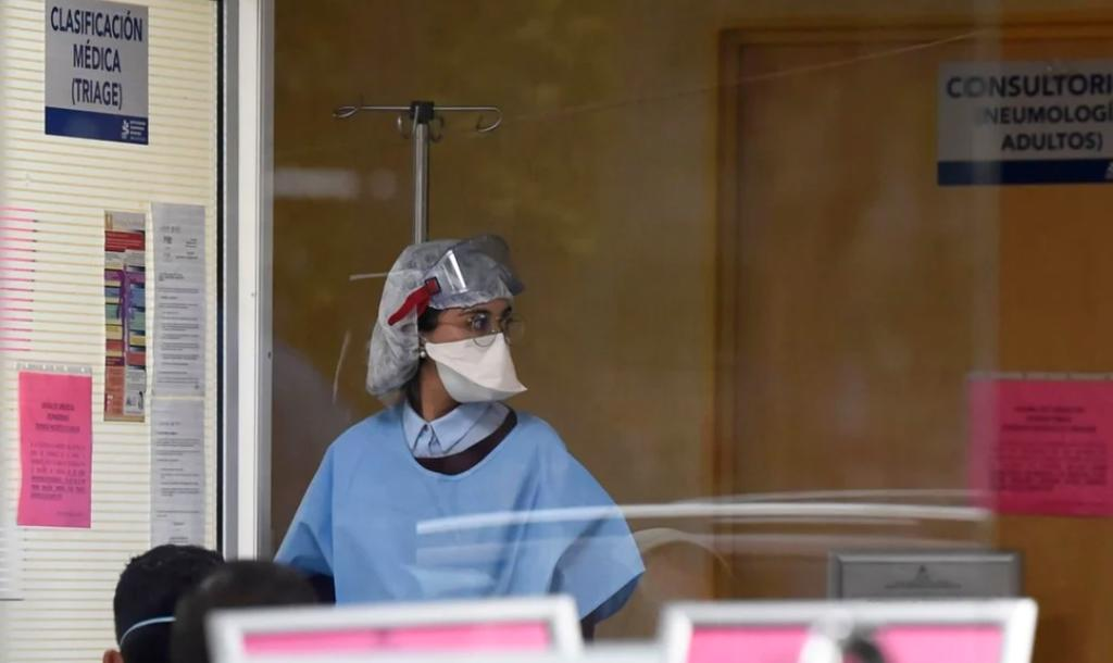 Tamaulipas analiza a segunda persona sospechosa de la nueva cepa del coronavirus