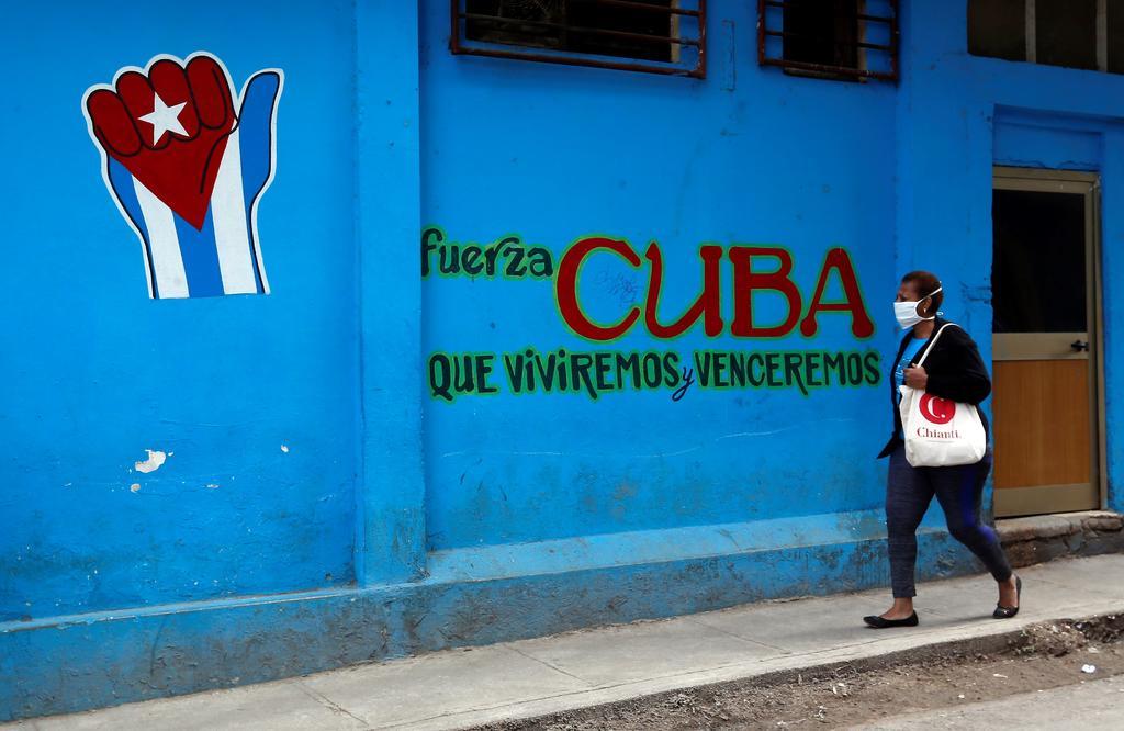 EUA reintegra a Cuba en lista de patrocinadores del terrorismo