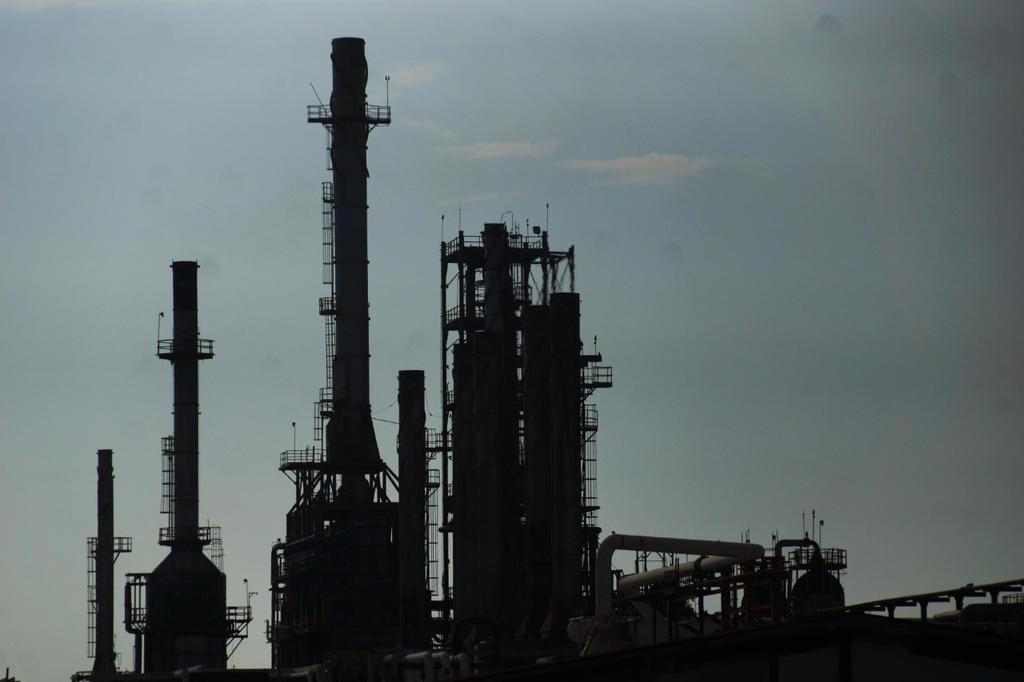 Suman 5 días del bloqueo a refinería de Salina Cruz