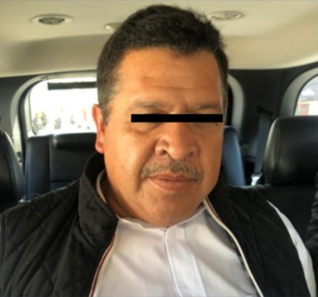 Vinculan a proceso a alcalde de Zinacantepec por homicidio