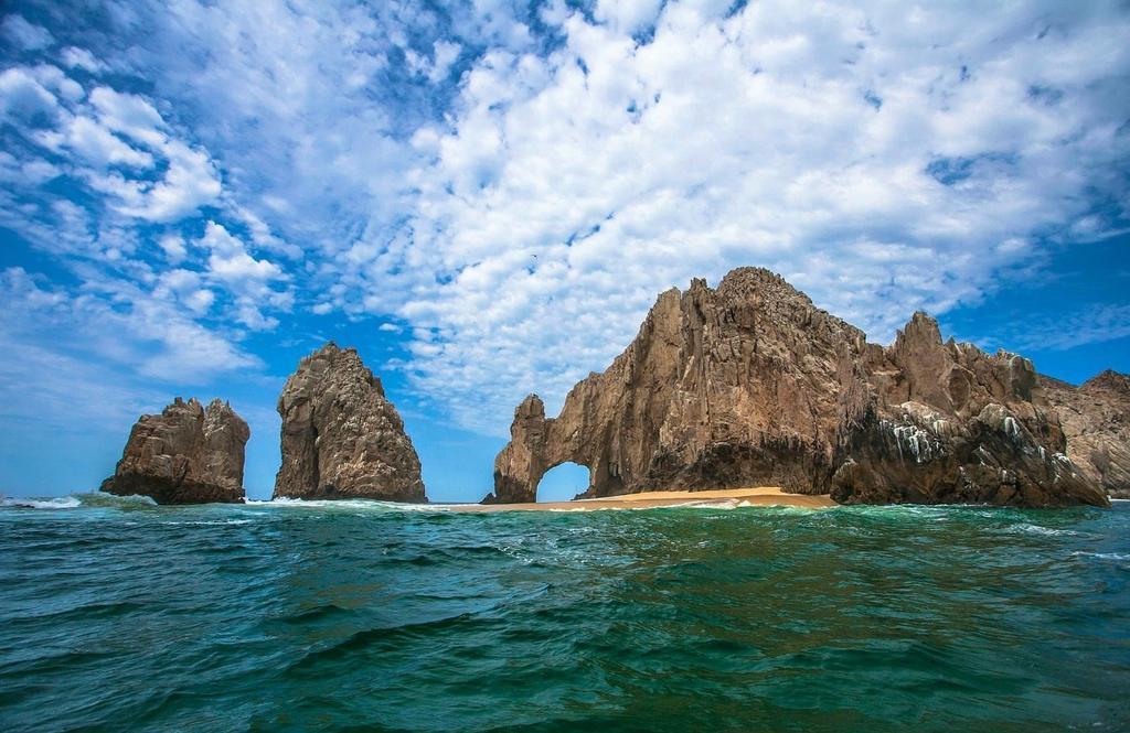 ¿Qué destinos turísticos de México siguen baratos en la pandemia ?