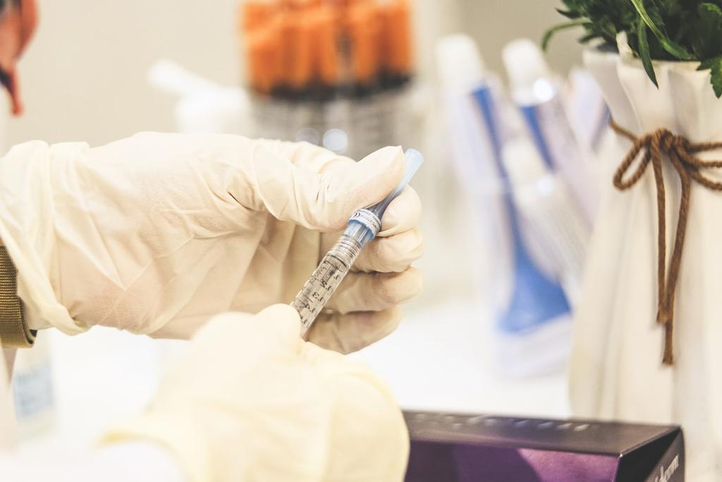 Moderna ya está trabajando en vacunas contra la gripe y VIH
