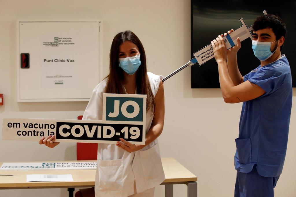 Descarta OMS alcanzar inmunidad colectiva contra COVID en 2021