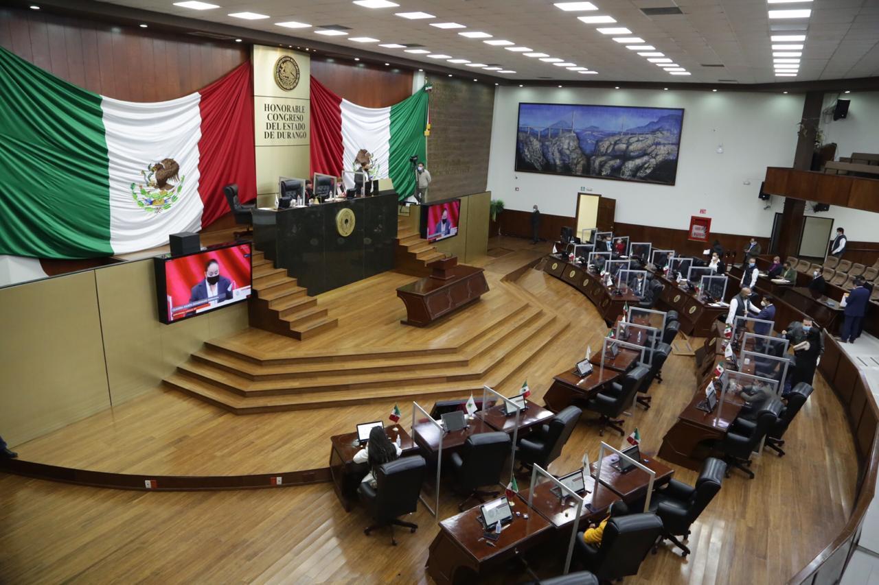 'De 57 mil pesos, ingreso neto de diputados'