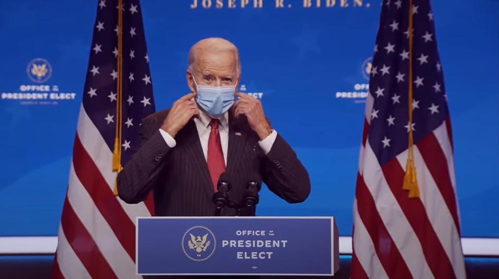 Nombra Biden a directora de agencia de ayuda exterior