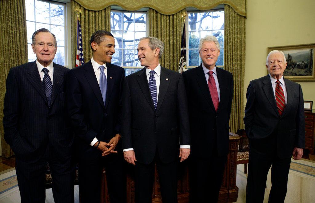 ¿Qué otros presidentes de EUA han sido sometidos a 'impeachment'?