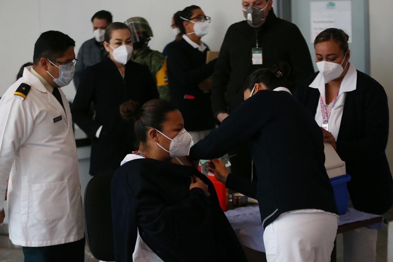 Fueron 69 nuevos contagios Covid este miércoles en Durango