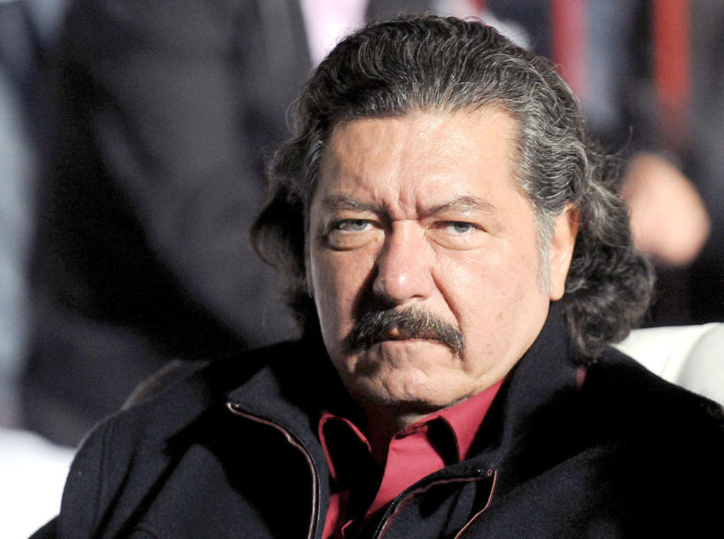 'Jorge Hank Rhon no se registrará como candidato a gobernador de Baja California'