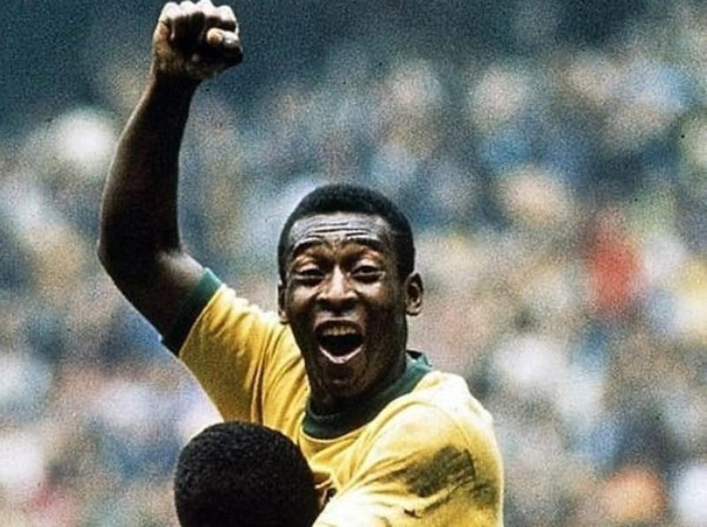 Netflix muestra un adelanto del documental sobre Pelé