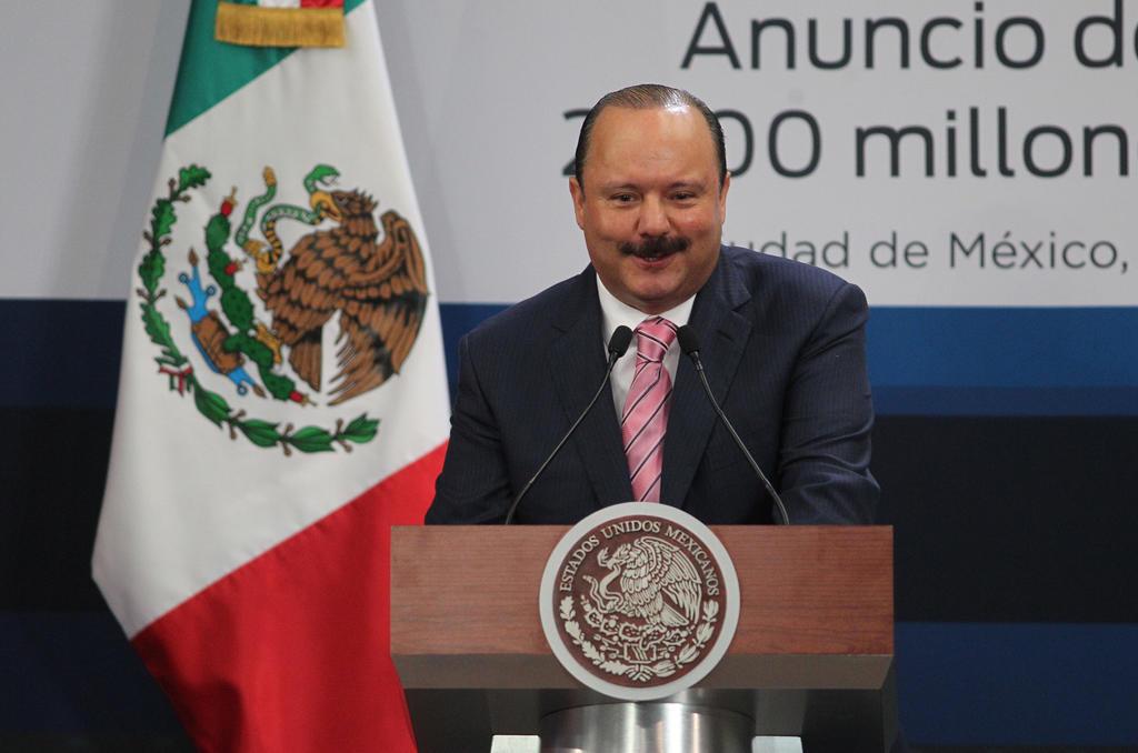 César Duarte asegura que 'estará en peligro' si EUA lo extradita a México