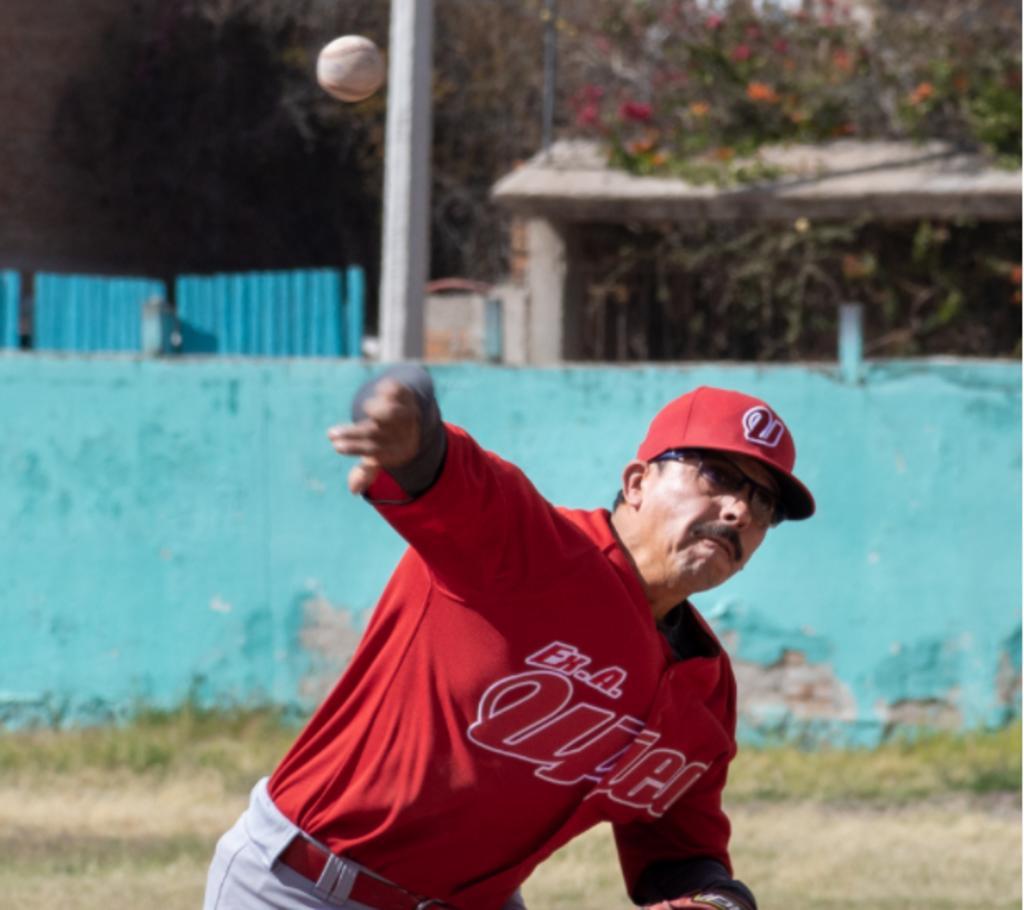 Liga 'Dinamita' sigue acciones para reactivar práctica de beisbol en La Laguna
