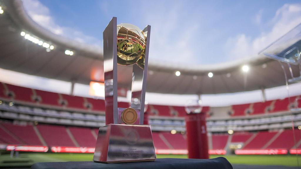 CONCACAF confirma a Guadalajara como sede del Preolímpico rumbo a Tokio