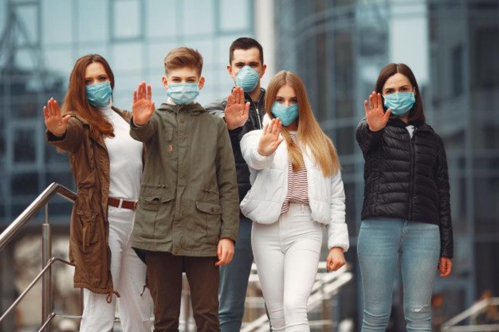 Puede haber inmunidad de cinco meses tras contagiarse de COVID-19
