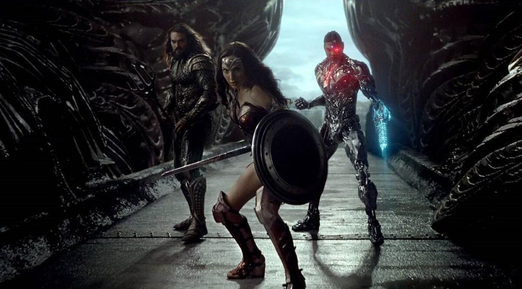 El 'Snyder Cut' de Justice League será una película de cuatro horas