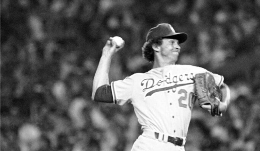 Muere Don Sutton, legendario lanzador de Dodgers