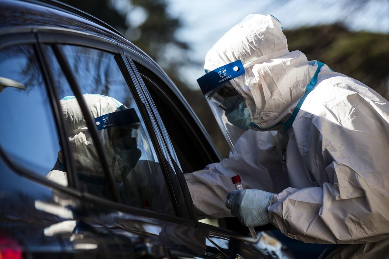Francia: 23 mil nuevos contagios