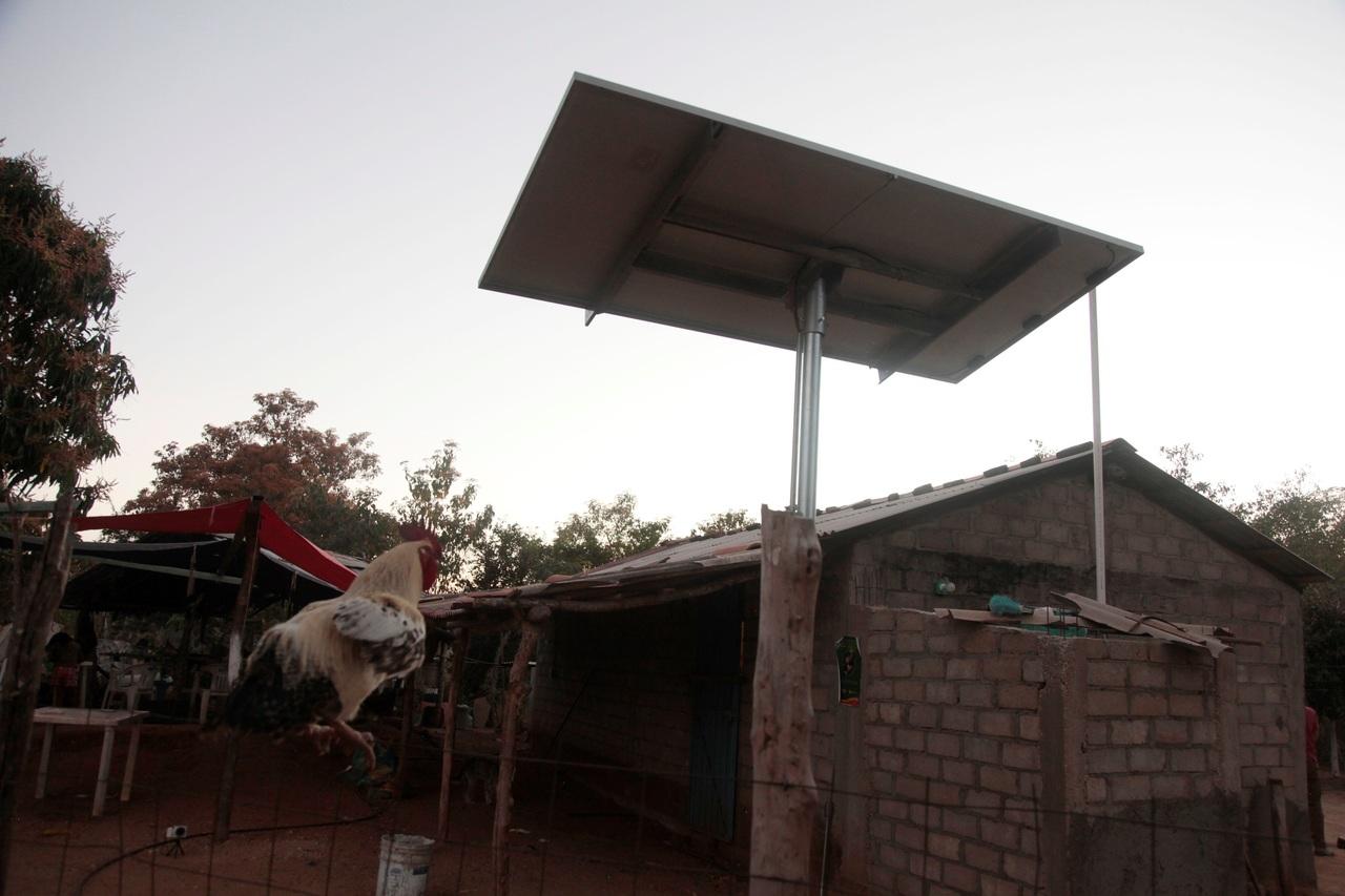 Iberdrola defiende energía renovable
