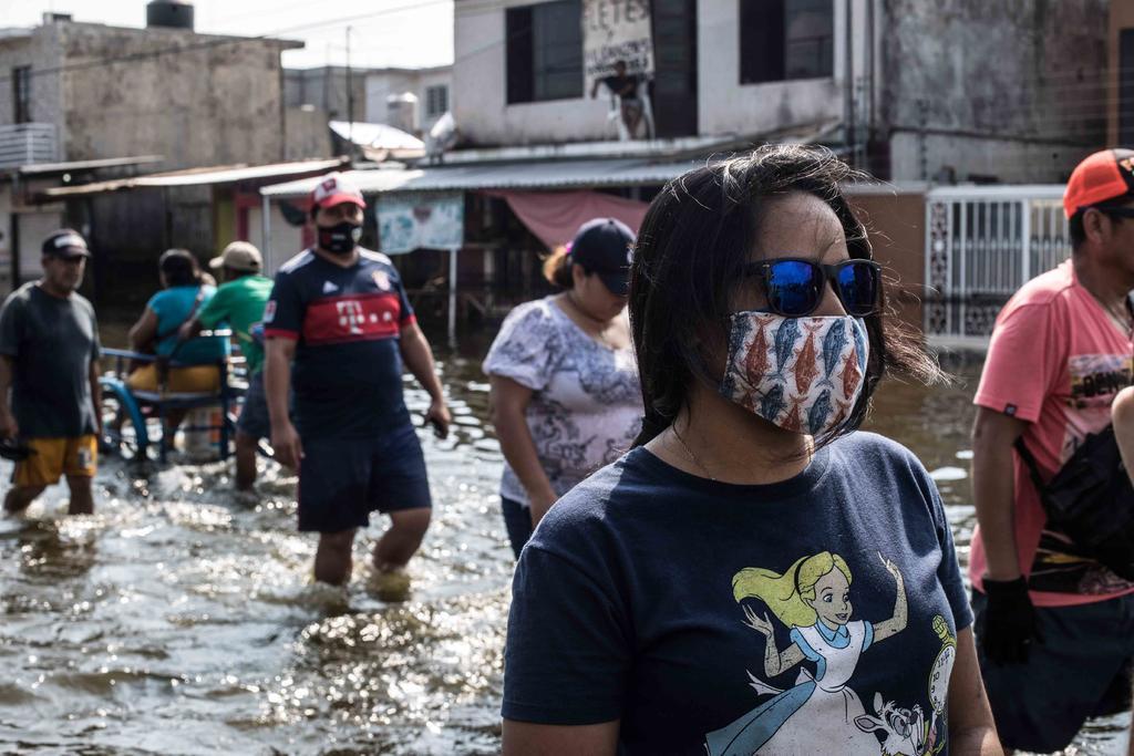 Alistan desazolve de ríos en Tabasco