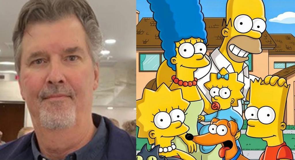 Fallece David Richardson, guionista de Los Simpson