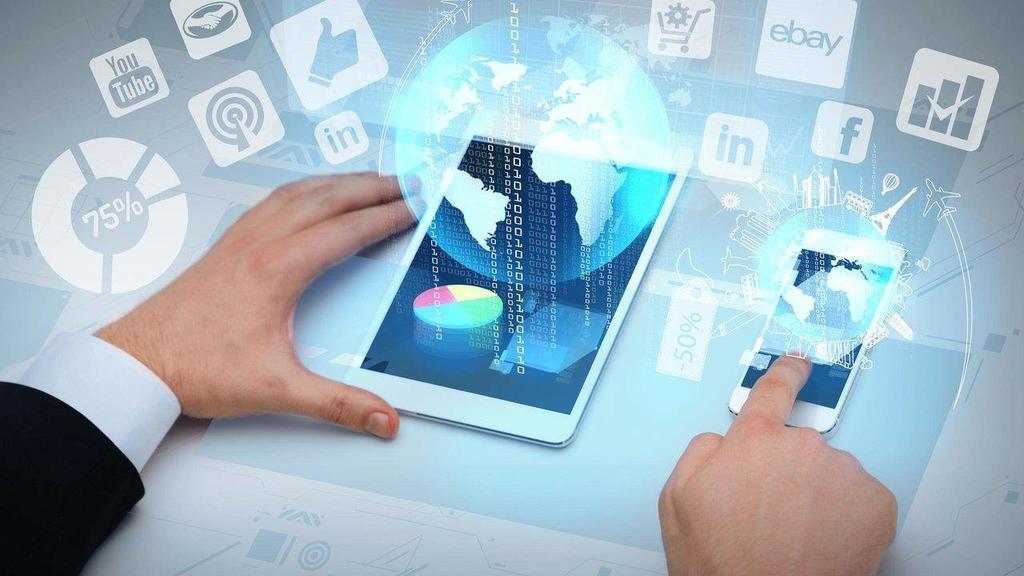 Acelera pandemia la transformación digital