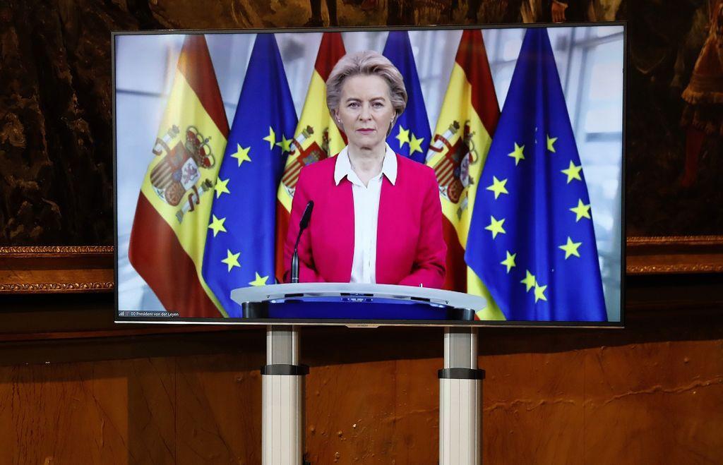 Lanzan plan para impulsar al euro