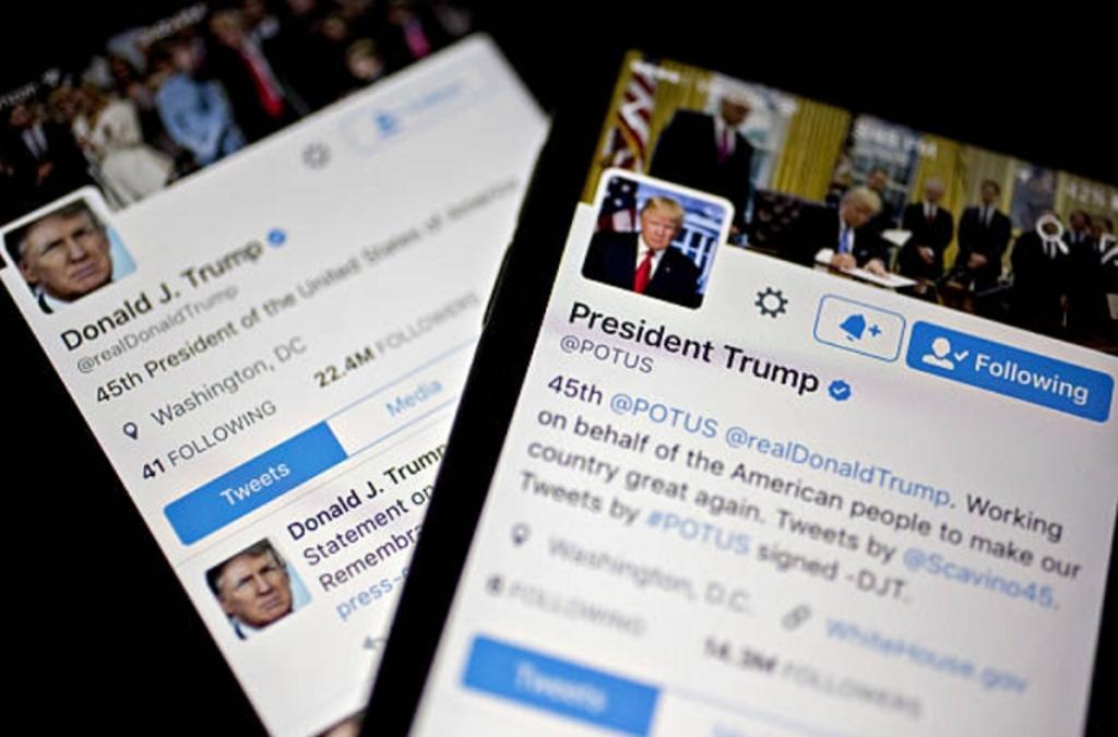 Twitter entregará a Joe Biden la cuenta de 'POTUS'