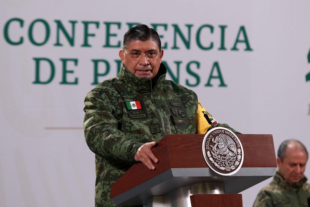 Ejército de México promete colaborar en caso Ayotzinapa tras nueva filtración