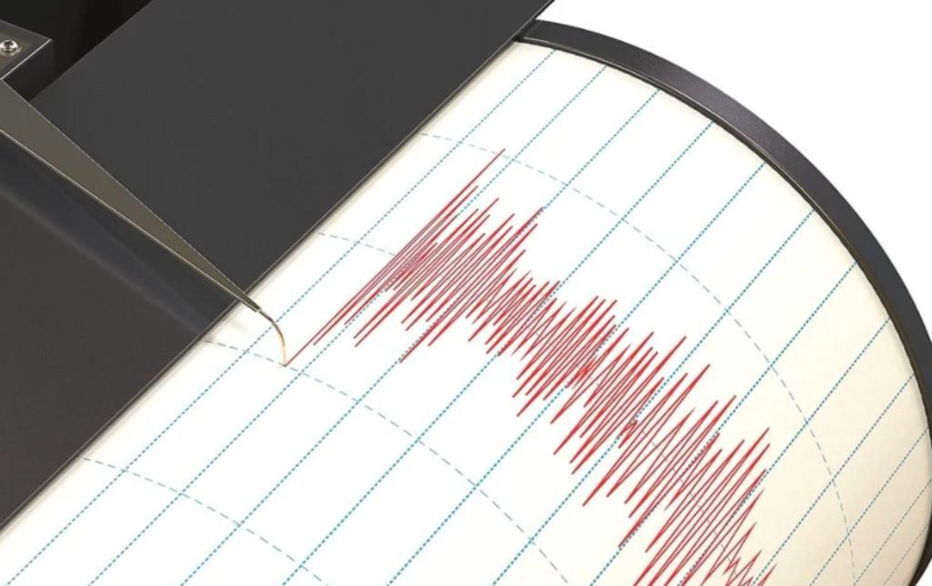 Se registran sismos en Baja California Sur y Sinaloa