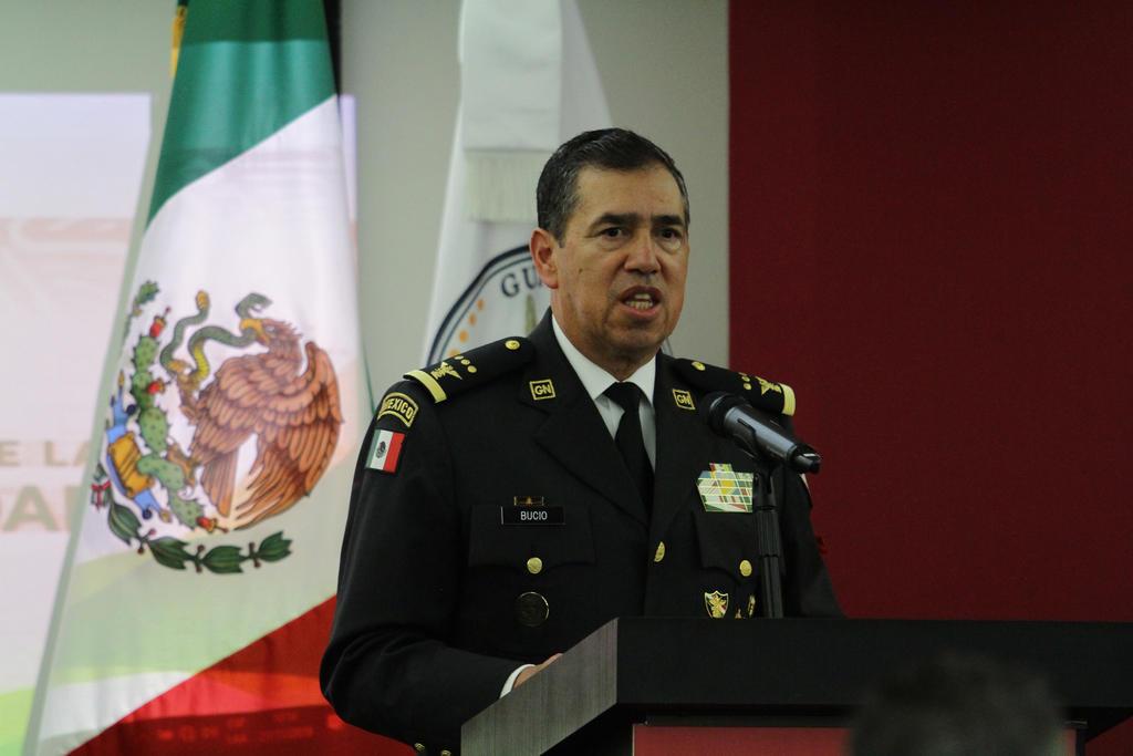 Anuncian nuevos coordinadores de Guardia Nacional para Quintana Roo, Jalisco y Michoacán