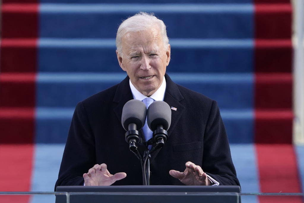 Espera ONU una relación muy activa y positiva con el Gobierno de Biden