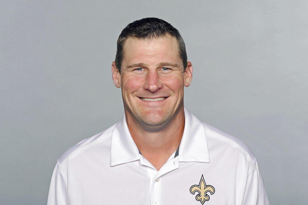 Dan Campbell es el nuevo entrenador de Lions de Detroit