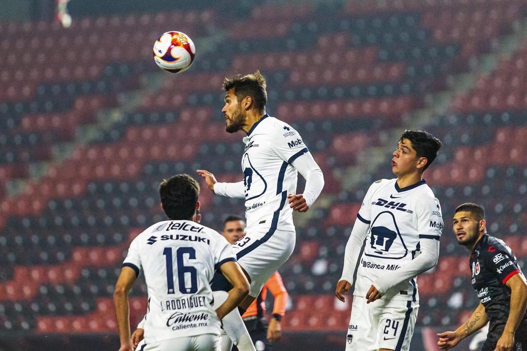 Seguimos con la ambición del torneo pasado: Nicolás Freire