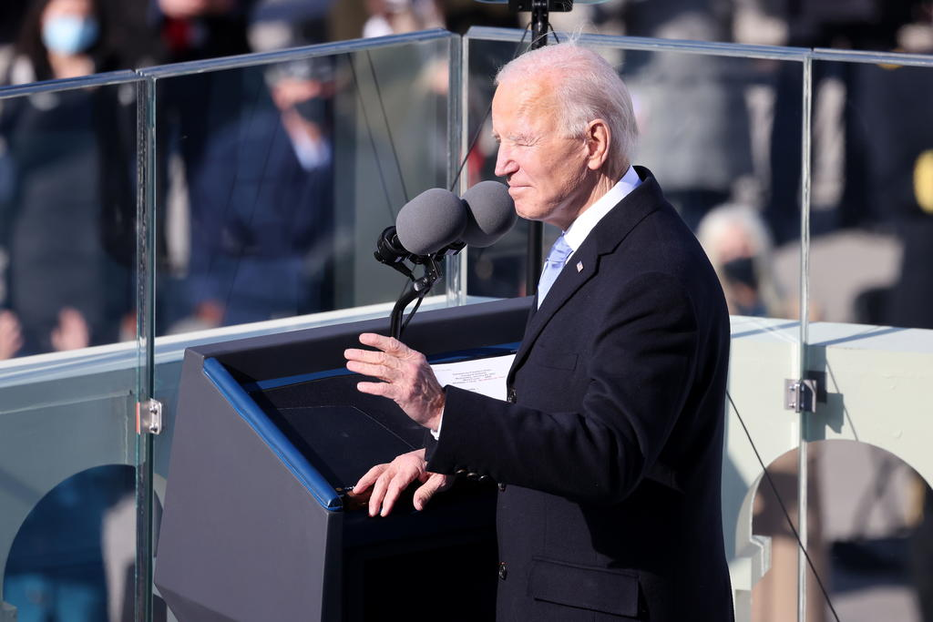 El Salvador felicita a Biden; manifiesta voluntad de continuar colaboración